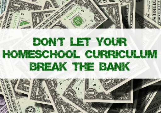 Budgeting for Curriculum
