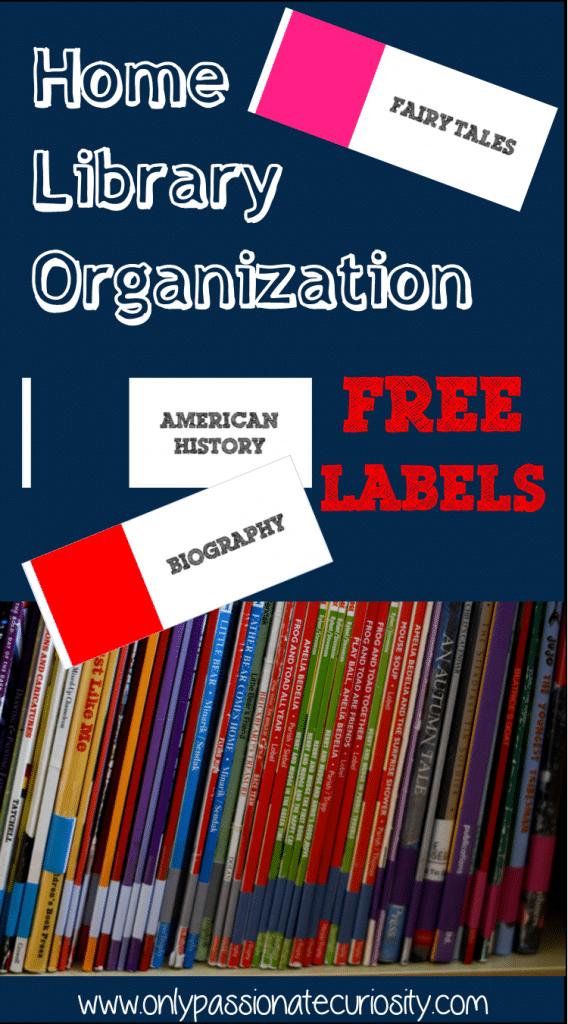 Free-Printable-Library-Organization