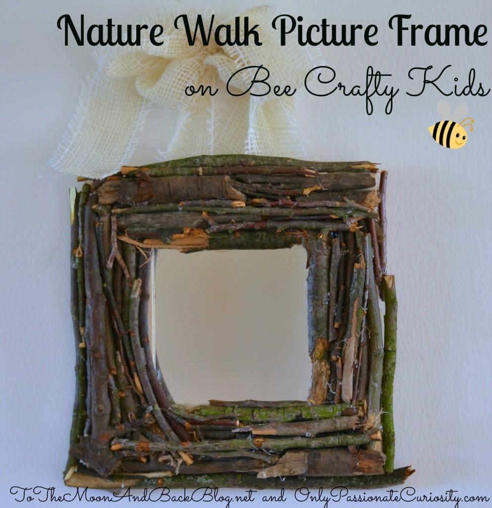 Nature Walk Frame