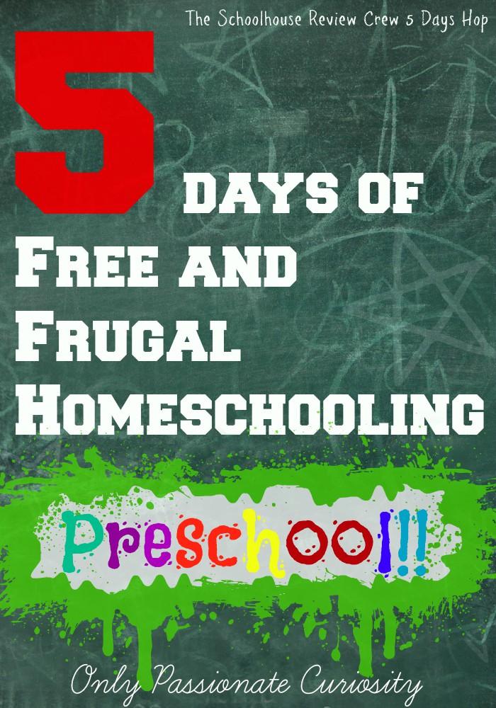 Cheap-and-Free-Preschool and Kindergarten