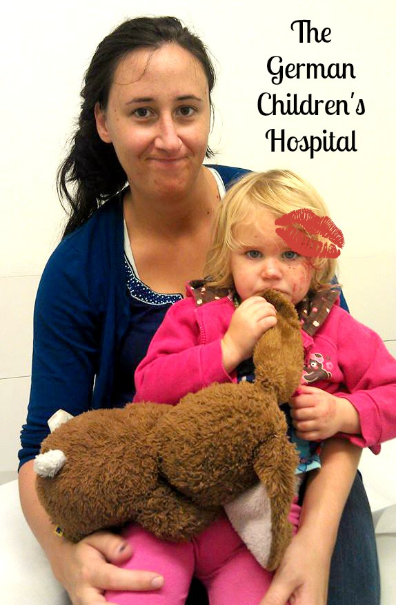 Our experience at a childrens hospital in germany