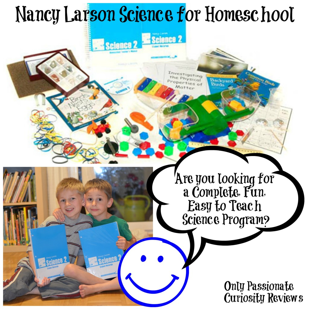 Read our Review of Nancy Larson Science 2! (2)