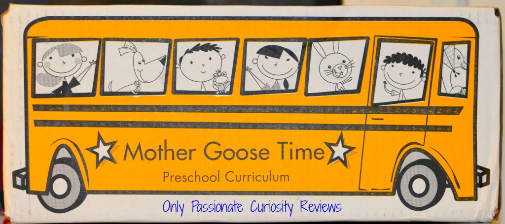 Mother Goose Time Review