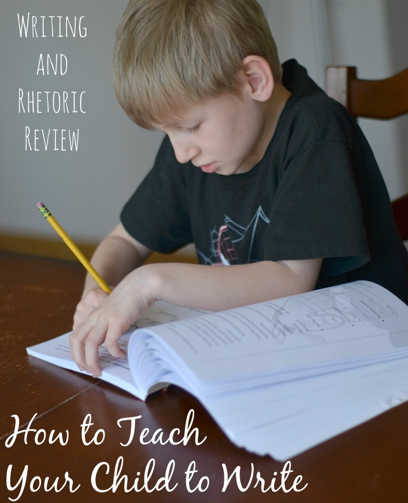 Writing and Rhetoric Review