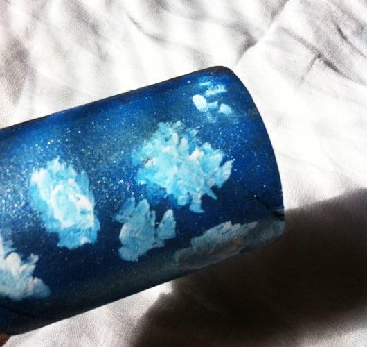 Skye design for Cosmic Kaleidescope educational crafts