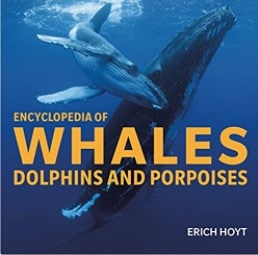 Encyclopedia of Whales, Dolphins, and Porpoises book cover