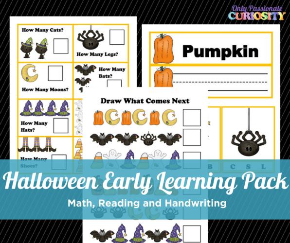 halloween-early-learning-pak