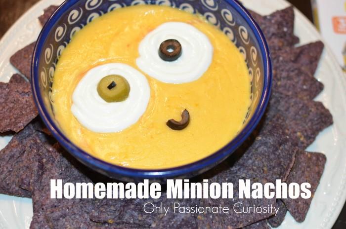 Minion Nachos