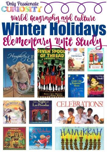 Winter Holiday Reading