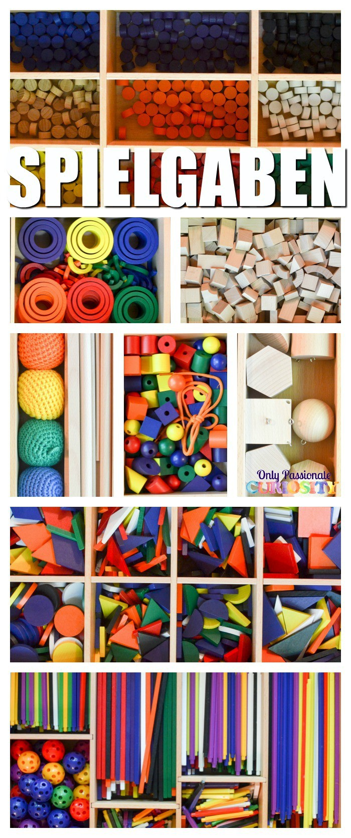 Using Manipulatives in your homeschool