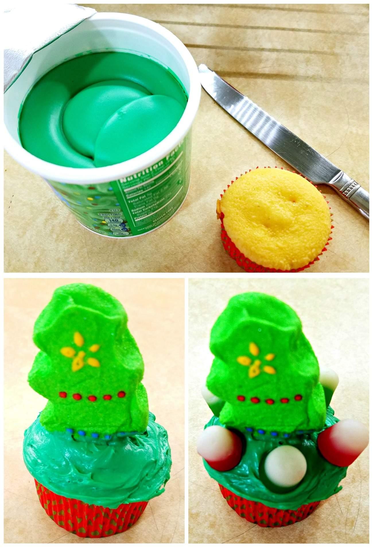 christmas-tree-cupcakes-3