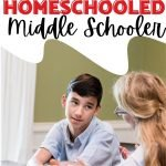 ​Now that Bug is a middle schooler, I have found that we are playing a whole other ball game. Here are 10 tips on how to motivate your homeschooled middle schoolers.