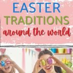 Learn more about how other countries and cultures celebrate Easter with this fun, printable booklet that all ages will enjoy.