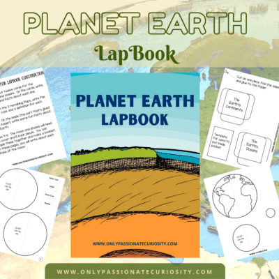 layers of earth
