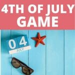 This fun and patriotic color-by-number activity will entertain your children and help them practice number recognition as they eagerly await a night of fireworks on July 4th! This printable download comes with two different coloring options to enjoy.