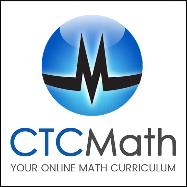 CTCMath banner