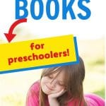 """Looking for some high-quality """"living books"""" that will engage your preschool-aged child? Here are 10 wonderful ones!"""